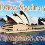 Data Pengeluaran Sydney 2022